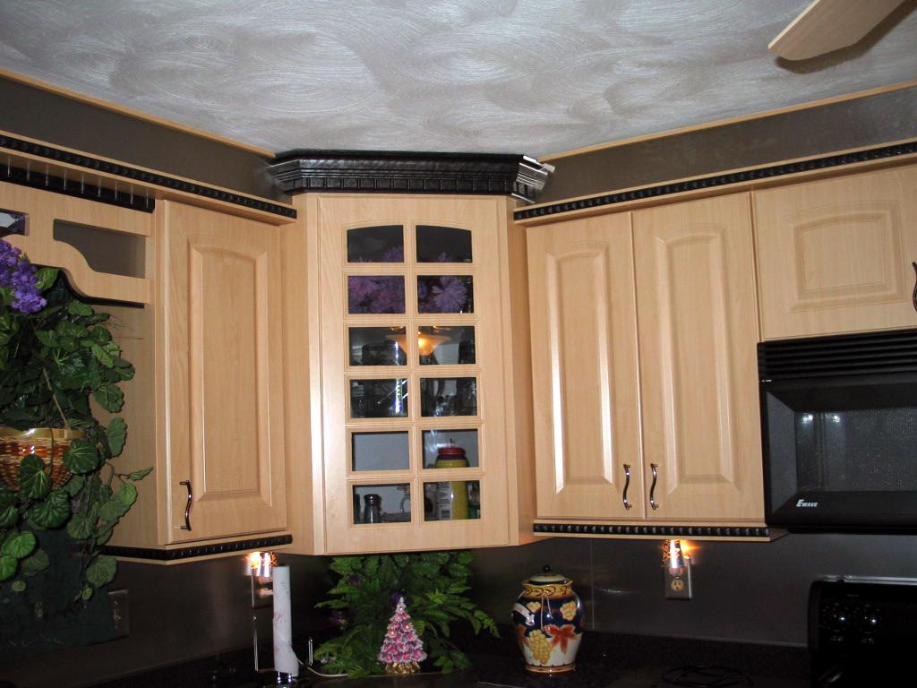 Maple Kitchen Kitchens